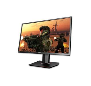 Asus MG278Q Gaming Monitor  27 Inch 2K WQHD (2560 x 1440), 1ms, up to 144Hz & FreeSync