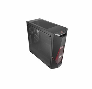 Cooler Master MasterBox K500L Mid-Tower Case  Product No: K500L