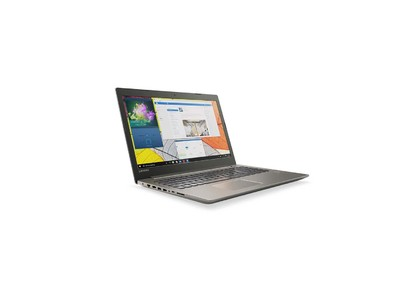 Lenovo ideapad 520 15 Ci5 8250U 8th Gen. RAM 8 GB, HDD 1 TB, IPS Anti-Glare,Super Multi(Tray In) & Nvidia GeForce® GTX 1050 4 GB  Product No. 81BF001YAK