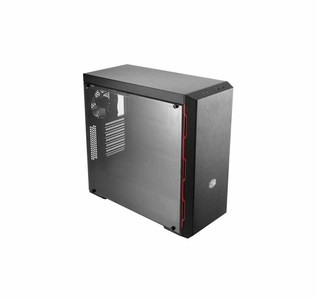 Cooler Master MasterBox MB600L Mid-Tower Case  Product No: MB600L