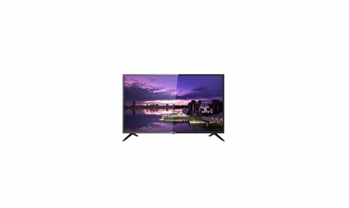 Haier 32 Inch LED TV With Auto Volume Leveler  Product No: LE32B9200M