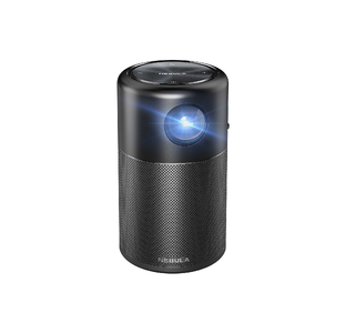 Anker Nebula Capsule Smart Portable Wireless Projector  Product No. D4111111