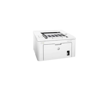 HP Laserjet Pro M203DN Printer  Up to 30ppm  Duty Cycle Monthly: 30000 Pages  Product No. G3Q46A