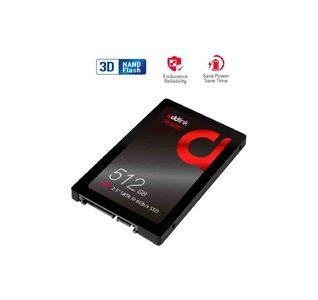 Addlink S20 Series 512GB 2.5Inch SATA III (6Gb/s) SSD  Products No: ad512GBS20S3S