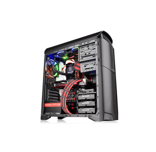Thermaltake Versa N26 Window Mid-Tower Chassis  Product No. CA-1G3-00M1WN-00