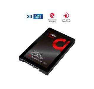 Addlink S20 Series 256GB 2.5Inch SATA III (6Gb/s) SSD  Products No: ad256GBS20S3S