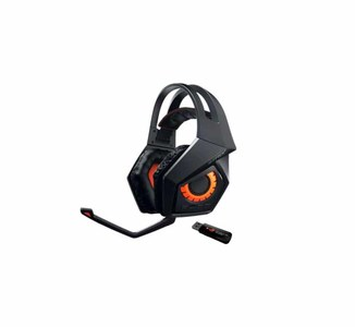 Asus Strix Wireless Gaming Headset Fully Compatible with PC & PlayStation 4