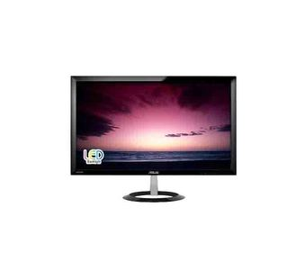 Asus VX238H Gaming Monitor  23 Inch FHD (1920×1080), 1ms, Low Blue Light & Flicker Free