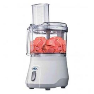 Anex Big Chopper with Vegetable Cutter White