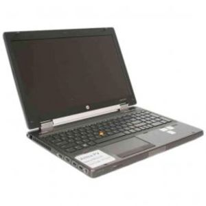 Lap Top HP 8570w Work Station  i7 3rd Generation