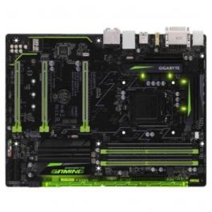 Gigabyte GA Gaming B8 DDR4 Intel LGA1151 Platform Intel B250 Chipset