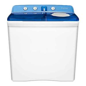 Eco Star Washing Machine 12 KG WM12500