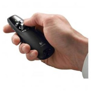 Presenter Logitech R400 Wireless