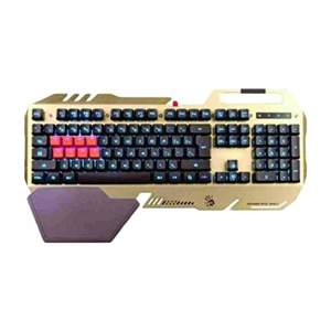 A4TECH Bloody A4Tech Bloody Light Mechanical Gaming Keyboard B418