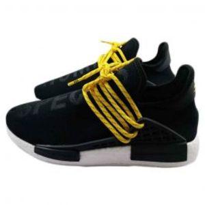 Pharrell x Adidas Nmd Human Race Black