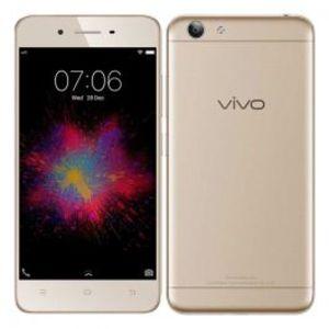 Vivo Y53 16GB Dual Sim Matte Black