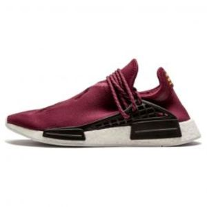 save off 30957 d0737 Mens Pharrell x Adidas Nmd Human Race