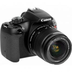 Canon Eos 1300d Price In Pakistan Price Updated Jan 2020