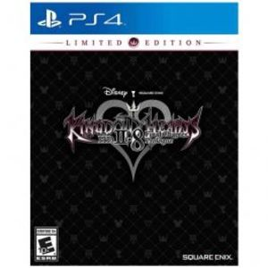 Kingdom Hearts HD 2 PlayStation 4 Game