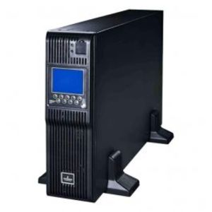 Emerson 1000VA 800W Online 230V PF 0.8 LCD Tower (Long Backup No Battery)