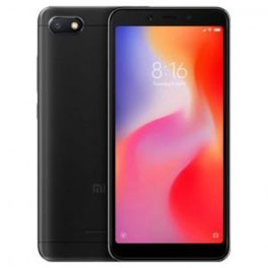 Xiaomi Redmi 6A 2GB 16 GB Black