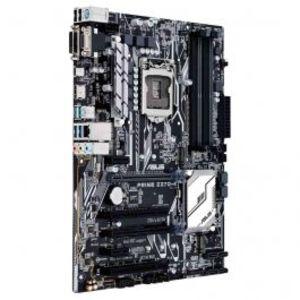 Asus Z270K Prime DDR4 Intel LGA1151 Platform Intel Z270 Chipset