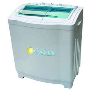 Kenwood Top Load Semi Automatic Washing Machine With Dryer