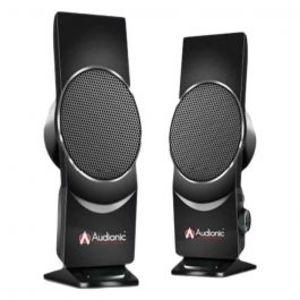 Audionic Alien 4 Multimedia Speaker Black