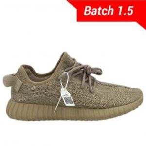 Mens Yeezy Boost 350 Oxford Tan Shoes