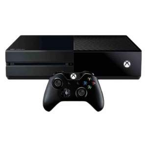 Microsoft Xbox One Gears of War Ultimate Edition Bundle Console Black