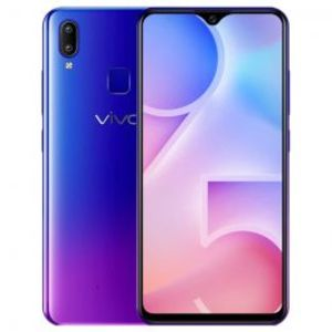 Vivo Y95 64 GB Rom 4 GB RAM Blue And Purple