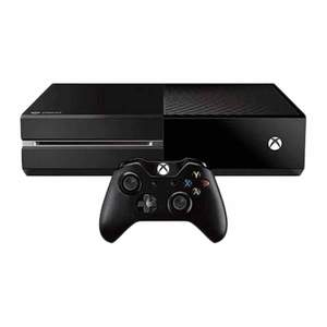 Microsoft Xbox One Console 500GB Black