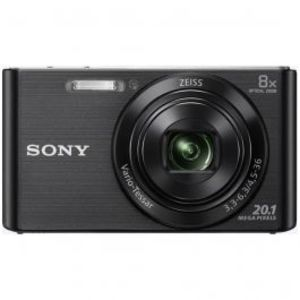 Sony Cybershot W830 Camera