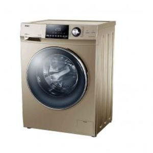 Haier 8 KG FRONT LOAD Fully Automatic Washing Machine HW80 B12756