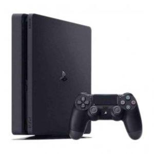 GTA V PlayStation 4 Slim Bundle 500GB Black