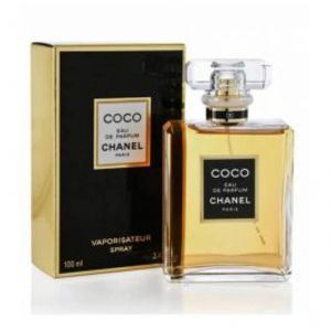 Womens Chanel Coco EDP Perfume 100 ml