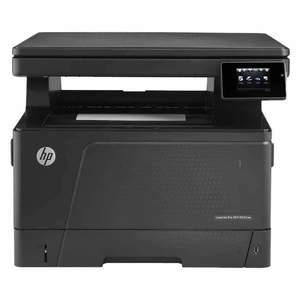 HP Laserjet M435NW A3 Size Black Printer (Print  Copy  Scan )