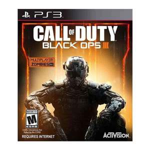 Call of Duty Black Ops III Standard Edition PS3