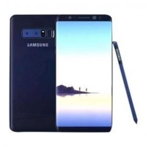 Samsung Galaxy Note 8 64GB Dual Sim Black N950FD