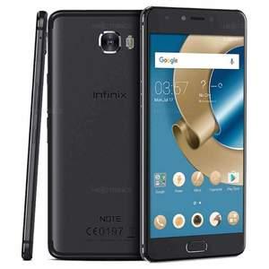 Infinix Note 4 32 GB ROM