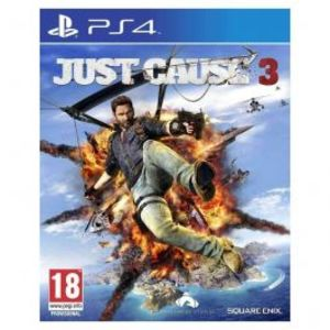 Just Cause 3 PlayStation 4 Game