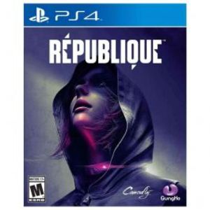 Republique PlayStation 4 Game