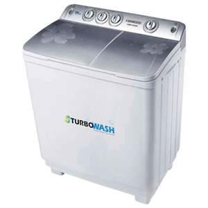 Kenwood KWM1012 Semi Automatic Washing Machine 10 kg White