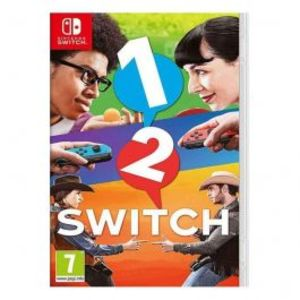 Nintendo 1 2 Switch Nintendo Switch Game