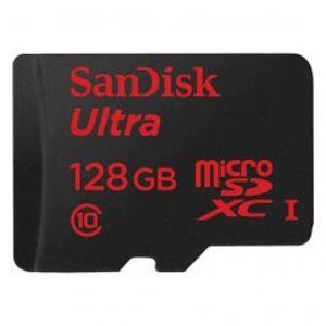 Sandisk Micro SD 128GB Card Class10