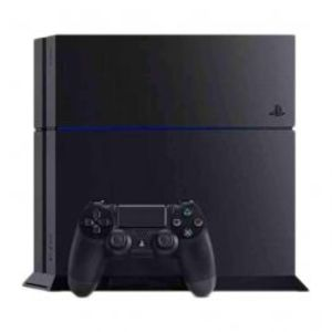 PlayStation 4 1TB Ultimate Player Edition Uncharted 4 Bundle Black