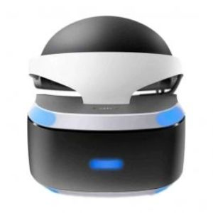 PlayStation VR Black & White