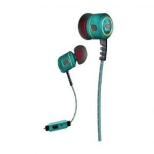 Audionic Signature In Ear Headphones Sky Blue