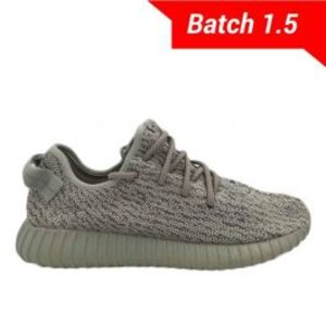 Mens Yeezy Boost 350 Moon Rock Shoes