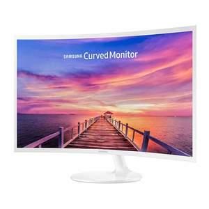 Samsung LED C32F391FWM 32 (CURVED)